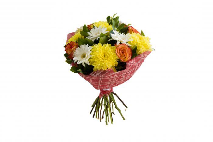 Доставка цветов на дом в кемерово