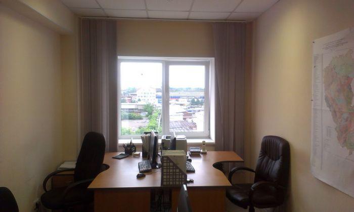 Аренда в кемерово офисов поиск офисных помещений Пятницкая улица